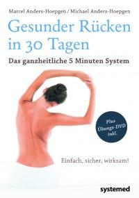 Gesunder Rücken in 30 Tagen
