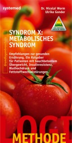 Syndrom X: Metabolisches Syndrom