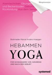 Hebammenyoga Buch (ohne CD)