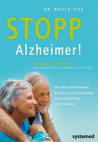 Stopp Alzheimer! (Taschenbuch)