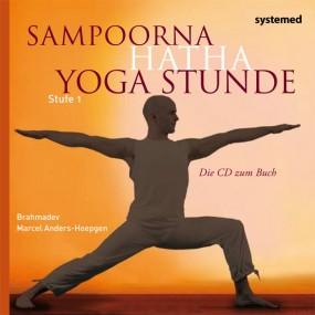Yoga-CD: Die Hatha Yoga Stunde